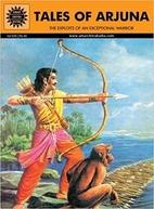 Tales of Arjuna ((Amar Chitra Katha) by…