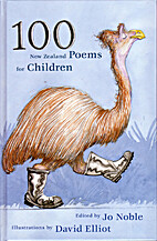 100 New Zealand poems for children by Jo…