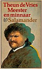 Meester en minnaar by Theun de Vries