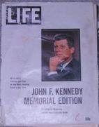 Life Magazine - John F. Kennedy Memorial…