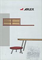Ajar - Arlex by Ajar