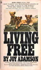 Living Free [1972 film] by Jack Couffer
