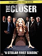 The Closer: The Complete First Season by…