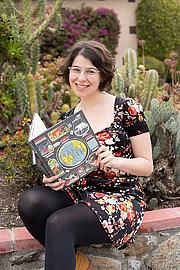 Author photo. Photos by Thomas Mason IV