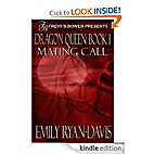Mating Call (Dragon Queen, #1) by Emily…