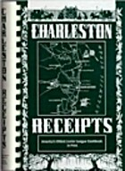Charleston Receipts by The Junior League of…