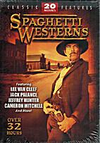 20 Movies: Spaghetti Westerns by Mill Creek…