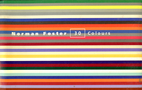 Norman Foster : 30 colours by Norman Foster