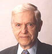 Author photo. Owen Gingerich [credit: Harvard University]