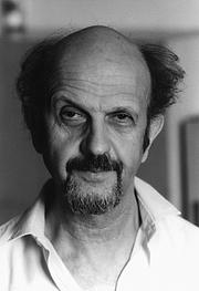 Author photo. Jaromil Jireš