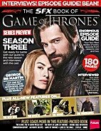 SFX Bookazine 4: The SFX Book Of Game Of…