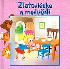Zlatovlaska a medvedi by Bruno Cempirek
