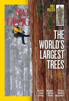 National Geographic Magazine 2012 v222 #6…