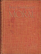 Moral. Der Roman einer Berliner Familie by…