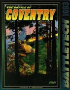 The Battle of Coventry (Battletech) by…