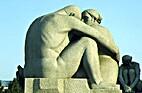 Gustav Vigeland: His Art and Sculpture Park…