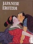 Japanese Erotism by Bernard Soulié