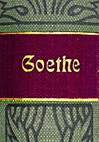 Goethes Werke. Vierzehnter Band :…