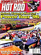 Hot Rod 1996-09 (September 1996) Vol. 49 No.…
