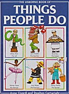 Things People Do by Anne Civardi