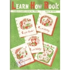Learn How Book 170-B by Coats & Clark's…