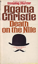 Death on the Nile [and] Death Comes As the…