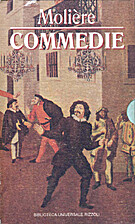 Commedie by Molière