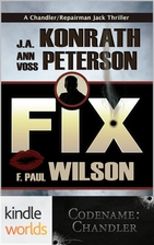 Fix by F. Paul Wilson