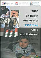 In depth analysis of 1999 Iraq child and…