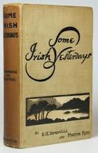 Some Irish Yesterdays by E. Somerville