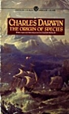 The Origin of Species (Mentor) by Charles…