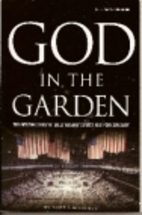 God in the Garden by Curtis Mitchell