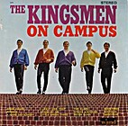 The Kingsmen on Campus by The Kingsmen