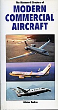 Modern Commercial Aircraft by Gunter Endres