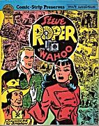 Steve Roper and Wahoo, Book 1 (Comic-Strip…