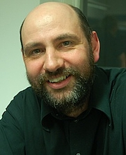 Author photo. <a href=&quot;http://martinfowler.com/&quot; rel=&quot;nofollow&quot; target=&quot;_top&quot;>http://martinfowler.com/</a>