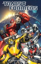 The Transformers: Robots in Disguise, Volume…