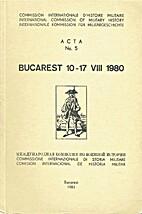 Acta No. 5