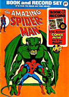 The Amazing Spider-Man: Invasion Of The…