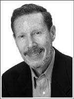 Author photo. Spiritual Directors International