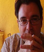 Author photo. me