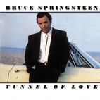 Tunnel of Love [sound recording] by Bruce…