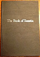 The Book of Sassstia by Temptor Princnegsur