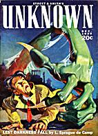 Unknown, December 1939 by Jr. John W.…