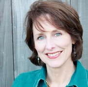 Author photo. Vicki Grant