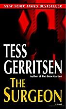 The Surgeon: A Novel by Tess Gerritsen