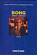 Die Eisenerzbergbau-Gesellschaft Bong Mining…
