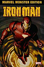 Marvel Monster Edition Band 7: Iron Man by…
