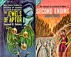 The Jewels of Aptor / Second Ending (Vintage…