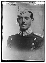Author photo. <a href=&quot;http://hdl.loc.gov/loc.pnp/ggbain.07732&quot;>George Grantham Bain Collection</a> (Library of Congress)